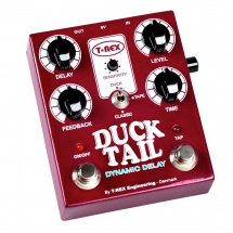 (B-Ware) T-Rex Duck Tail Delay