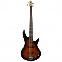 (B-Ware) Ibanez GSR180BS Gio E-Bass, Brown Sunburst
