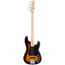 (B-Ware) Fender Deluxe Precision Bass Special, 3-Color Sunburst