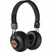 House of Marley Positive Vibration 2 BT Signature Black