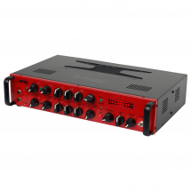 Laney Ironheart IRT-Studio SE Limited Edition Red