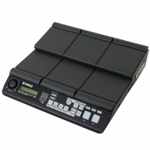 (B-Ware) Yamaha DTX-MULTI12 Percussion-Pad