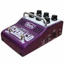 (B-Ware) Koch Superlead Distortion & Preamp