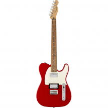 Fender Player Telecaster HH Sonic Red PF
