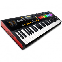 (B-Ware) AKAI Advance 61 USB/MIDI-Keyboard