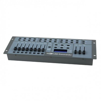 (B-Ware) Showtec LED Commander DMX-Controller