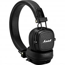Marshall Lifestyle Major III Bluetooth headphones, black
