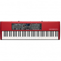 (B-Ware) Clavia Nord Electro 5 HP Stage-Keyboard