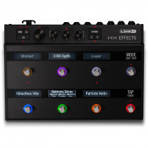 (B-Ware) Line 6 HX Effects multi-effects processor