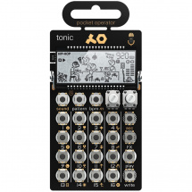 (B-Ware) Teenage Engineering PO-32 Tonic Drum Synth