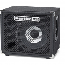(B-Ware) Hartke Hydrive HD112 Bass-Box, 300 Watt