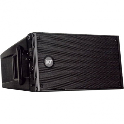 (B-Ware) RCF HDL 10-A aktiver Line-Array-Lautsprecher