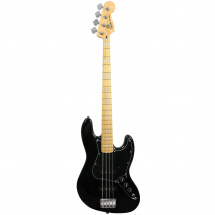 (B-Ware) Squier Vintage Modified Jazz Bass '77 Black