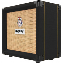 (B-Ware) Orange Crush 12 BLK Gitarrencombo, schwarz
