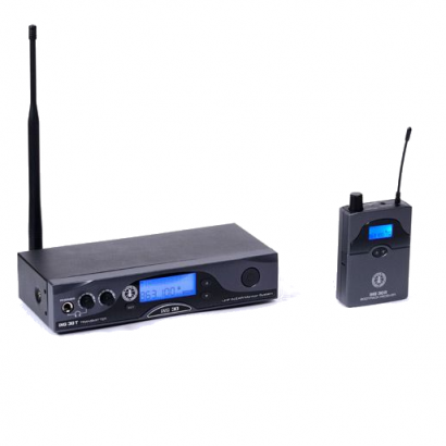 (B-Ware) ANT ING30 In-Ear Monitor-System