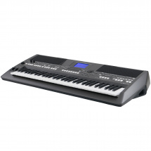 (B-Ware) Yamaha PSR-S670 Entertainer-Keyboard