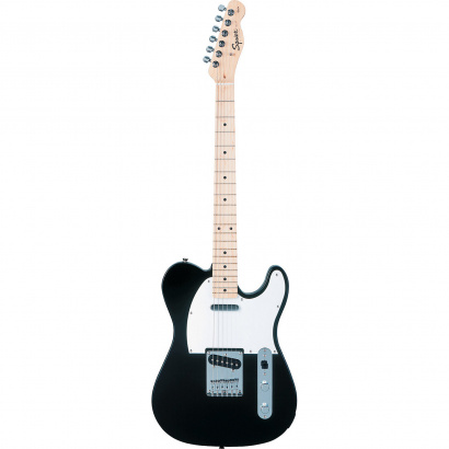 (B-Ware) Squier Affinity Telecaster Black MN Black MN