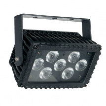 (B-Ware) Showtec Cameleon Flood 7RGB LED-Flutlicht Multicolor