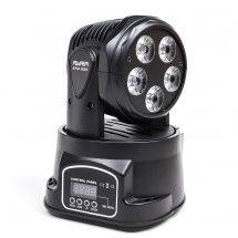 (B-Ware) Ayra ERO 506 RGBWA + UV LED Moving Head