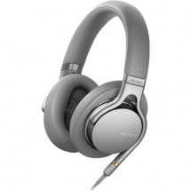 (B-Ware) Sony MDR-1AM2 high-resolution stereo hoofdtelefoon, grijs