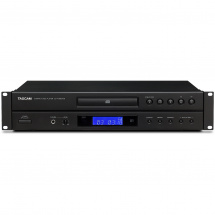 (B-Ware) Tascam CD-P1260MKII professional CD player