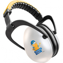 CoolSafety CoolKid! hearing protection for kids