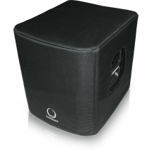 Turbosound iNSPIRE iP2000-PC water-resistant protective cover