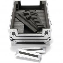 Magma Multi-Format CDJ/MIXER Case II for 12-inch tabletop/mixer