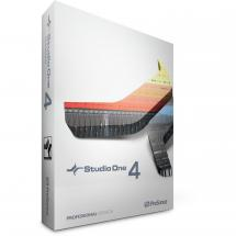Presonus Studio One 4 Professional download