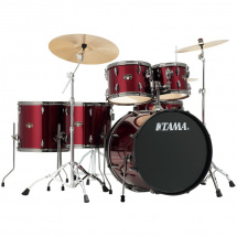 Tama IP62H6N-BVTR Imperialstar Vintage Red 6-piece drum kit