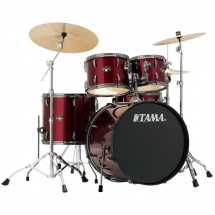 Tama IP52KH6N-BVTR Imperialstar Vintage Red drum kit