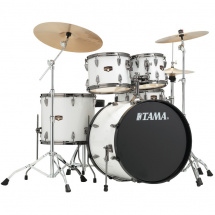 Tama IP52KH6N-BSGW Imperialstar Sugar White drum kit