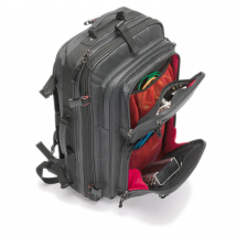 (B-Ware) Magma Riot DJ  Backpack XL