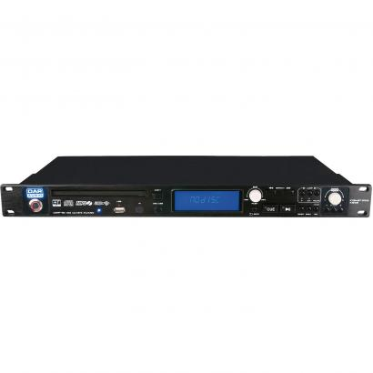 (B-Ware) DAP CDMP-150 MKII Rack-CD-/USB-/MP3-Player