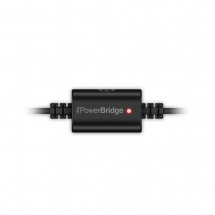 (B-Ware) IK Multimedia iRig Powerbridge Lightning <-> Mini-USB-Converter