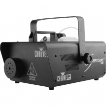 (B-Ware) Chauvet DJ Hurricane 1600 fog/smoke machine