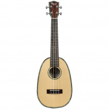 (B-Ware) Ohana PKC-70G Pineapple Ukulele Natural