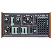 Dreadbox Erebus V3 analogue synthesizer