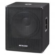 Reloop RSP-18 passiver Subwoofer 18 Zoll