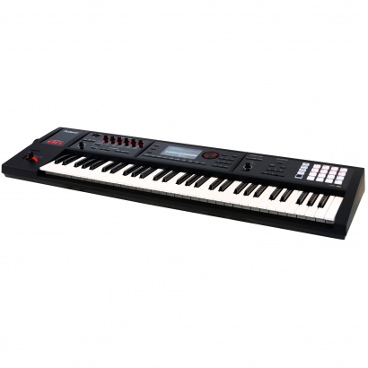 (B-Ware) Roland FA-06 Music Workstation Workstation