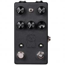 JHS Pedals Lucky Cat Delay Black