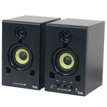 Hercules XPS 2.0 60 DJ-Monitor (2er-Set)