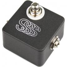 JHS Pedals Stutter Switch momentary footswitch