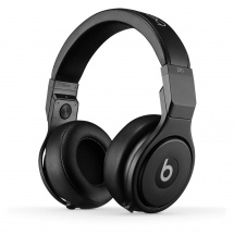 (B-Ware) Beats By Dre Pro Infinite Black DJ Kopfhörer