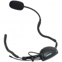 (B-Ware) Samson AirLine 77 AH1 + Qe Fitness AirLine 77 AH1 Sender mit Qe Fitness Headset (E3:864,500)