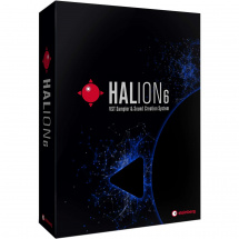 Steinberg Halion 6 EE software sampler student