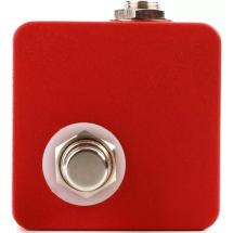 JHS Pedals Red Remote footswitch