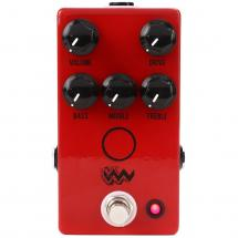JHS Pedals Angry Charlie V3 overdrive/distortion effects pedal