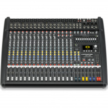 Dynacord CMS 1600-3 analogue mixer