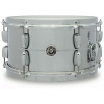 (B-Ware) Gretsch Drums GB4163S USA Brooklyn Chrome Snaredrum